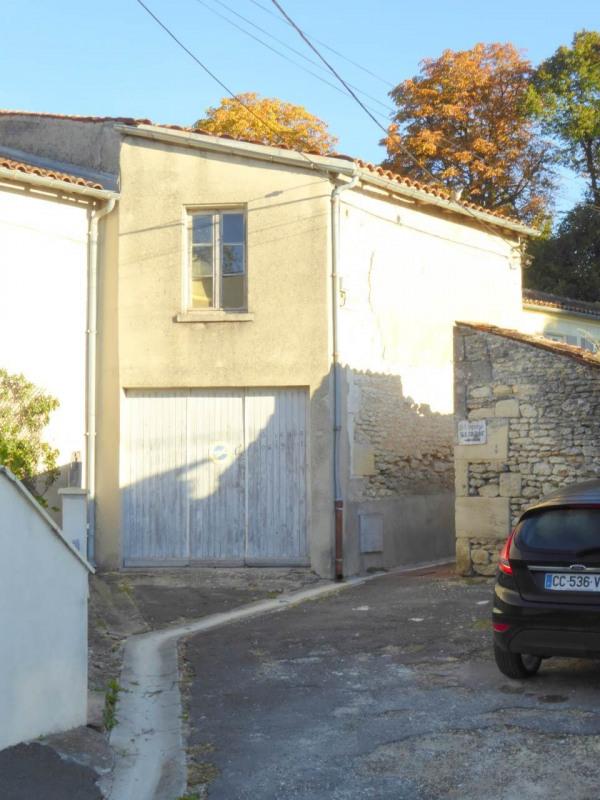 Vente parking Cognac 25000€ - Photo 3