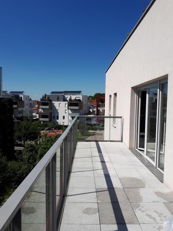Alquiler  apartamento Schiltigheim 1200€ CC - Fotografía 18