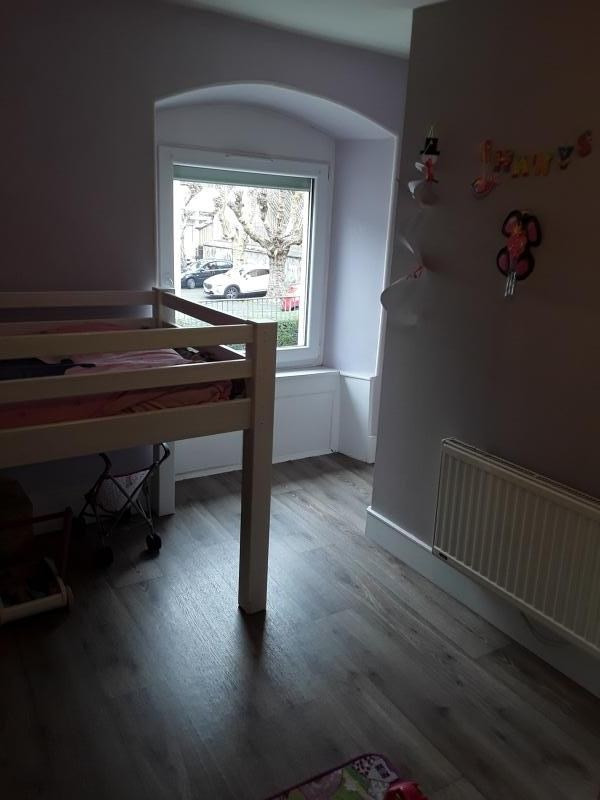 Rental apartment Thann 650€ CC - Picture 4