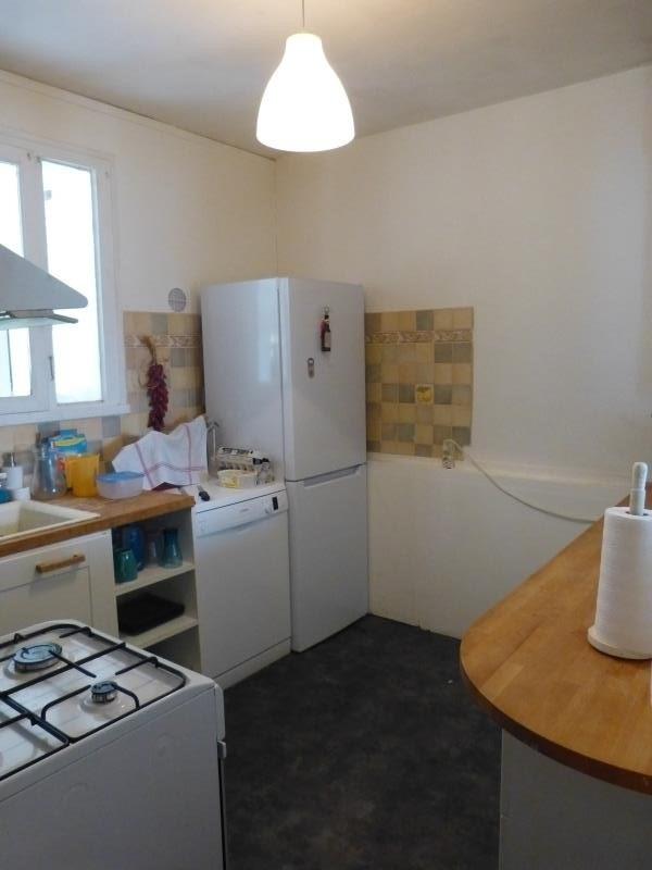 Sale house / villa Mourenx 124000€ - Picture 2