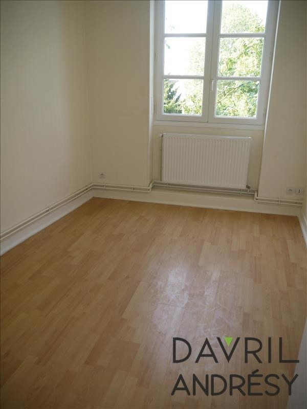 Location appartement Triel sur seine 625€ CC - Photo 3