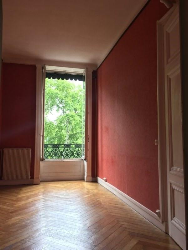 Vente de prestige appartement Lyon 2ème 710000€ - Photo 5