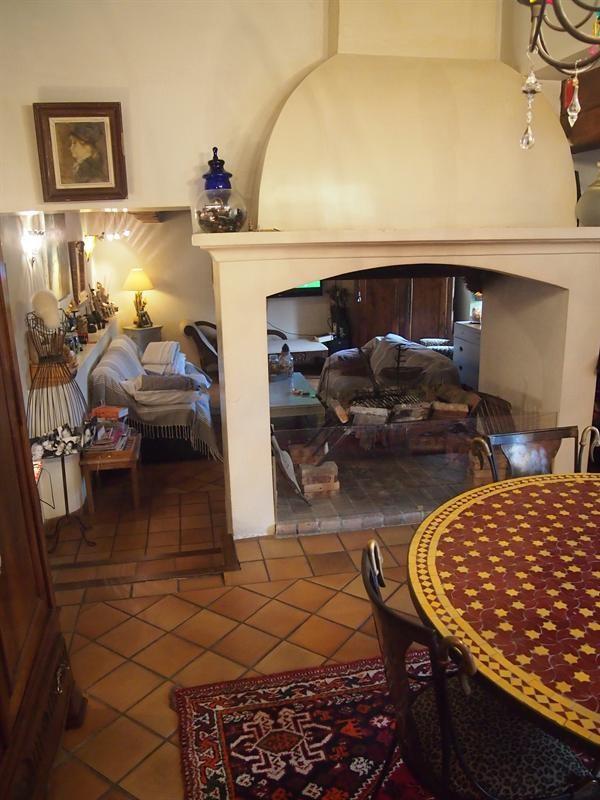 Sale house / villa La cadière d'azur 680000€ - Picture 6