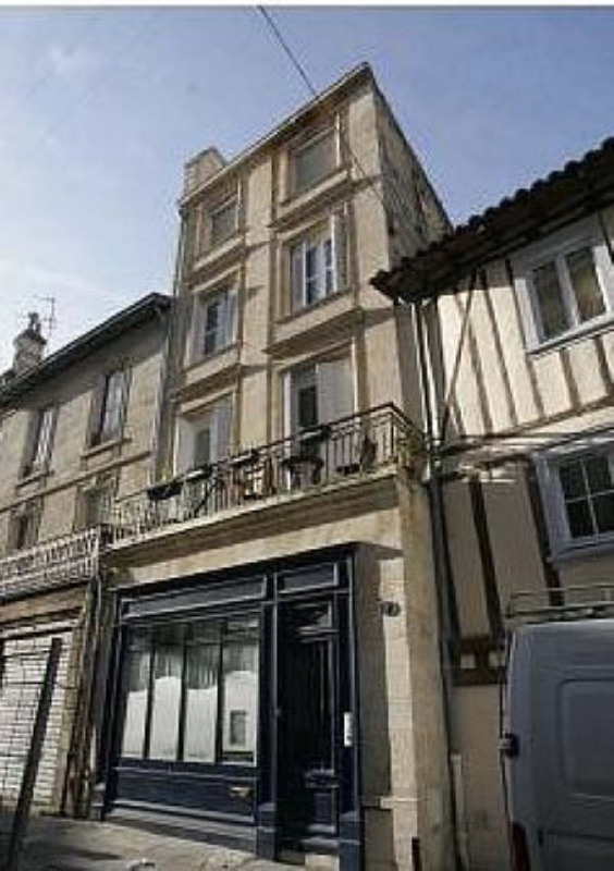 Location local commercial Bordeaux 1 100€ HT/HC - Photo 1