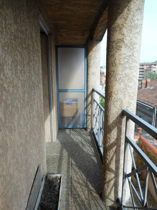 Rental apartment Toulouse 872€ CC - Picture 9