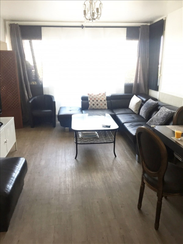 Sale apartment Longjumeau 175 000€ - Picture 3