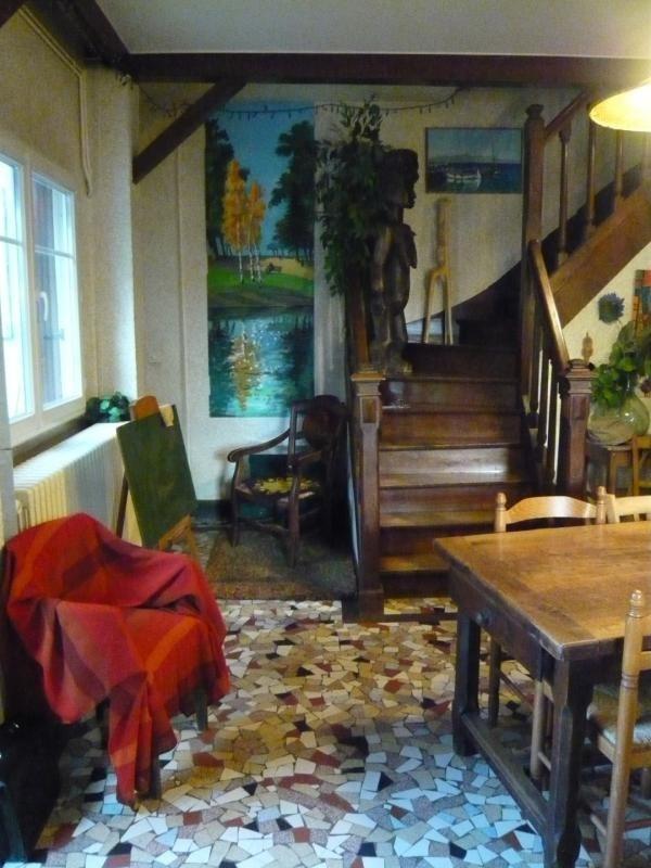 Sale house / villa Champigny sur marne 366000€ - Picture 7