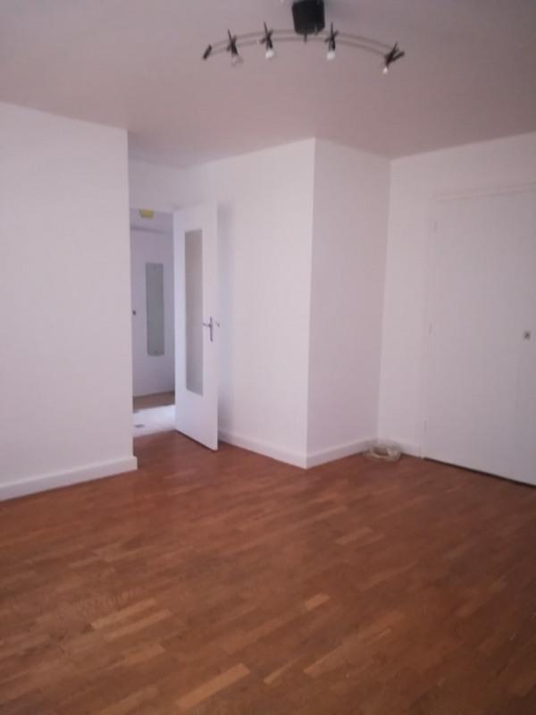 Locação apartamento Lyon 3ème 729€ CC - Fotografia 4