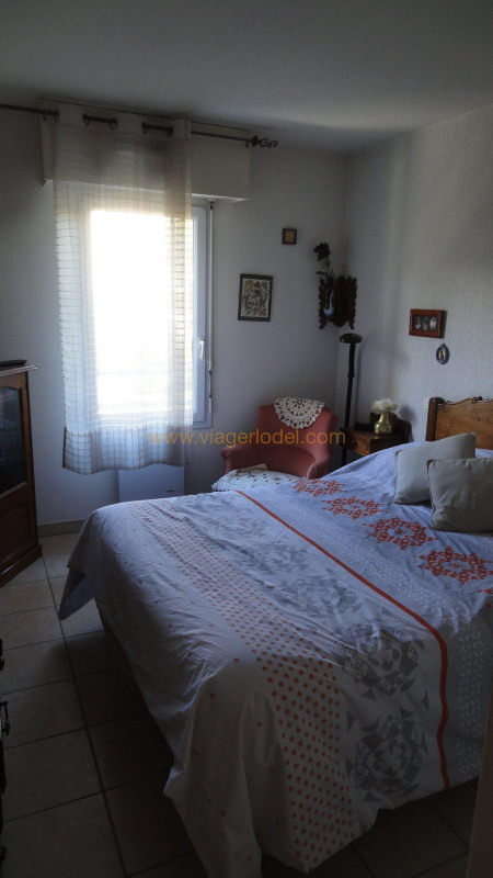 Viager appartement Saint-raphaël 49 500€ - Photo 7