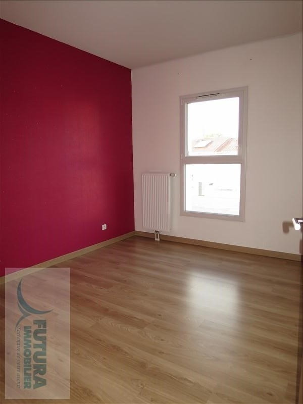 Sale apartment Woippy 189 000€ - Picture 4