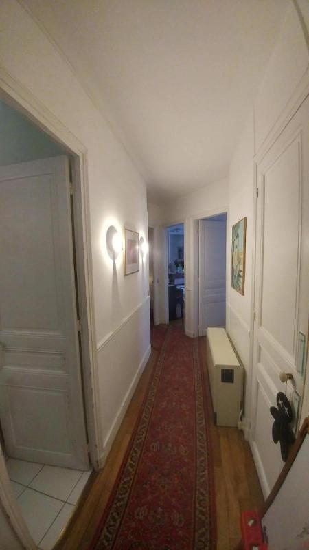 Location appartement Paris 15ème 1875€ CC - Photo 2