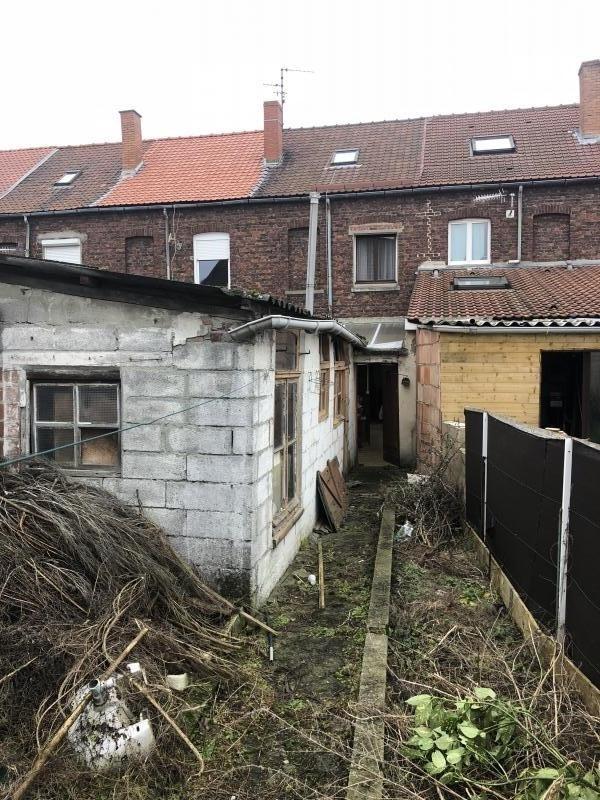 Vente maison / villa Carvin 91000€ - Photo 7