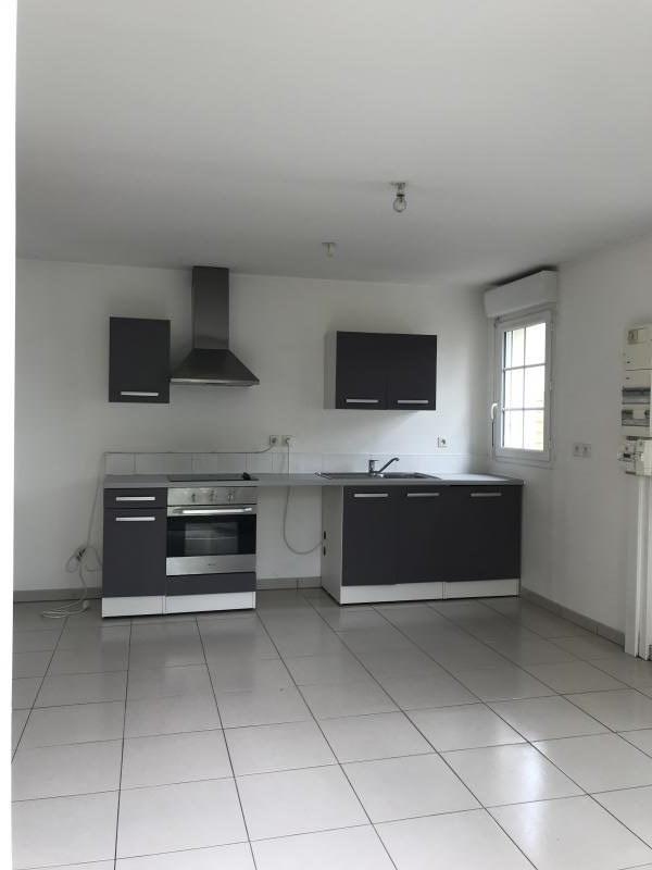 Vente appartement Gouvieux 140000€ - Photo 3