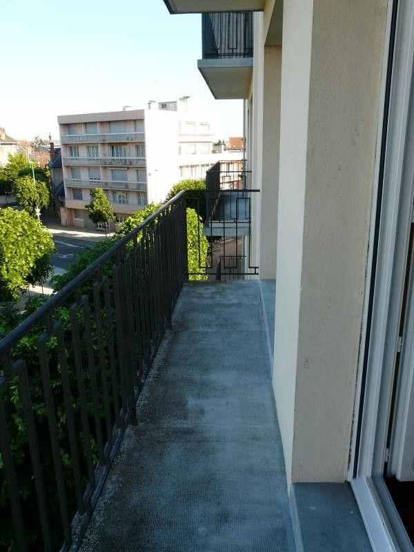 Alquiler  apartamento Moulins 560€ CC - Fotografía 9