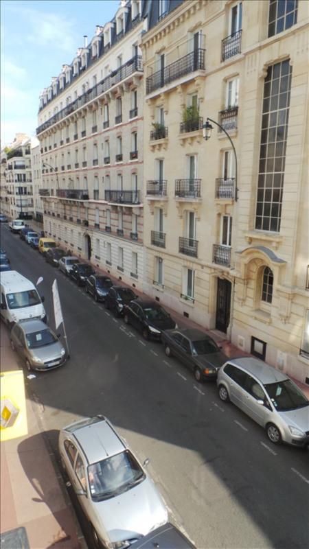 Location appartement St mande 1200€ CC - Photo 1