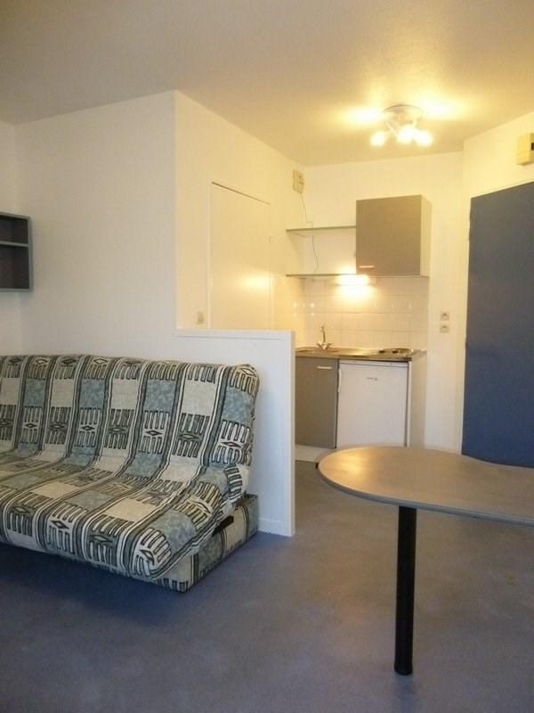 Rental apartment Caen 330€ CC - Picture 4