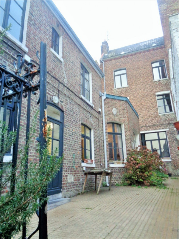 Sale building Bethune 250 000€ - Picture 1