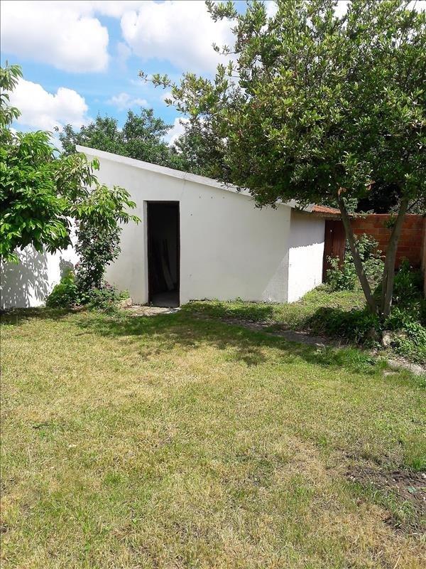Sale house / villa St leu la foret 354000€ - Picture 9