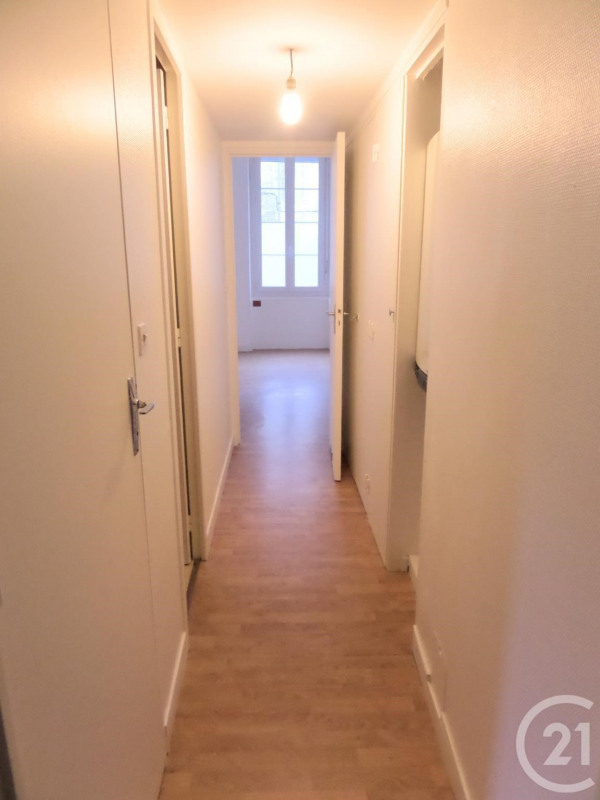 Rental apartment Caen 440€ CC - Picture 5