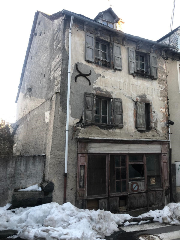 Sale house / villa Laguiole 17250€ - Picture 1