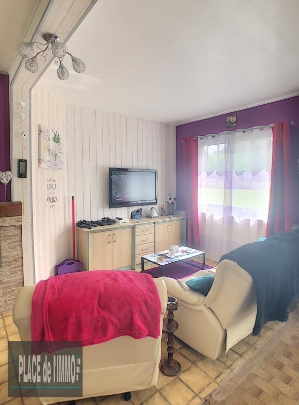 Vente maison / villa Friville escarbotin 121500€ - Photo 4