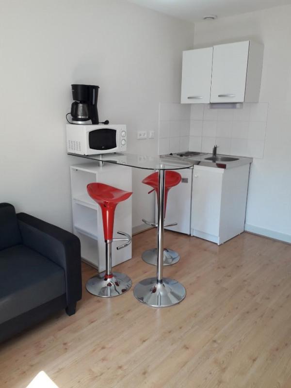 Sale apartment Bourg-en-bresse 65000€ - Picture 2
