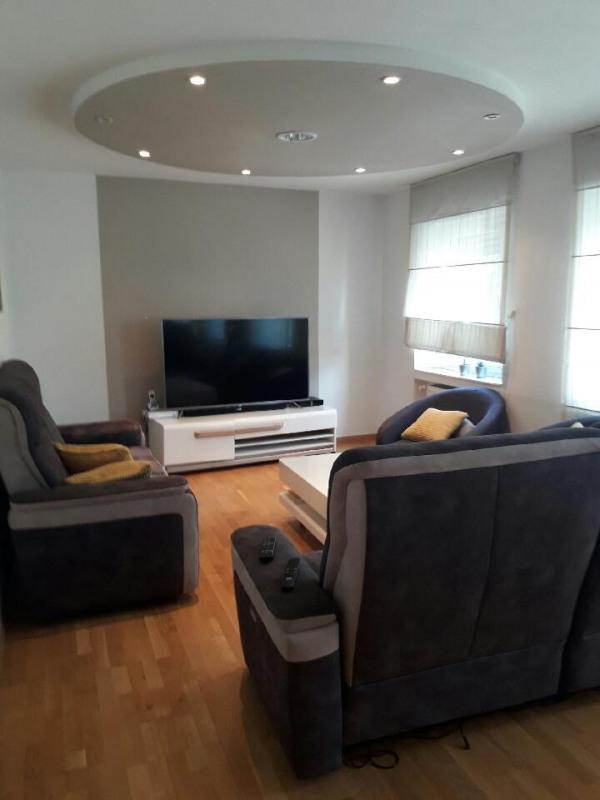Vente appartement Colmar 204000€ - Photo 1