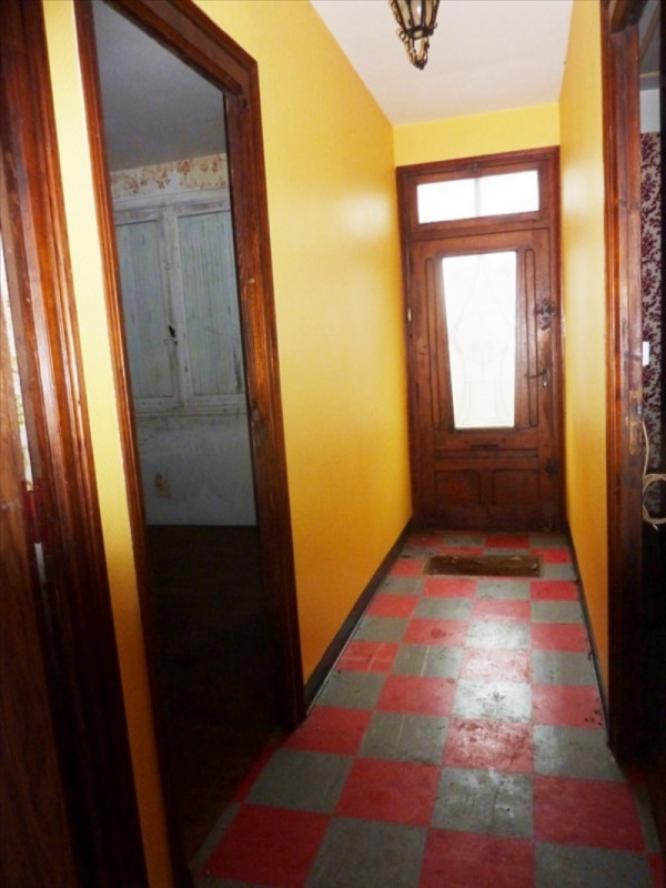 Sale house / villa Carnet 63 400€ - Picture 7