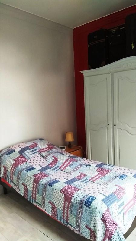 Verkoop  appartement Le treport 89000€ - Foto 4