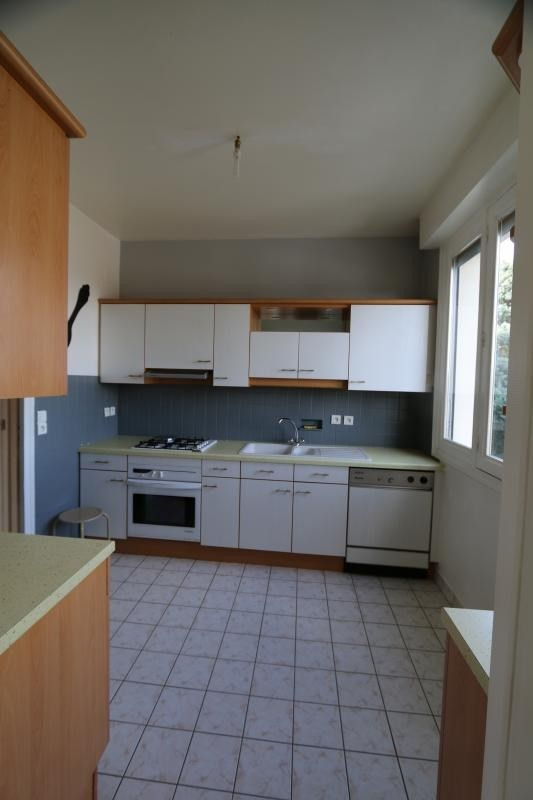 Vente appartement Vendome 122 000€ - Photo 4