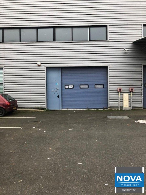 Vente local commercial Stains 790000€ - Photo 1