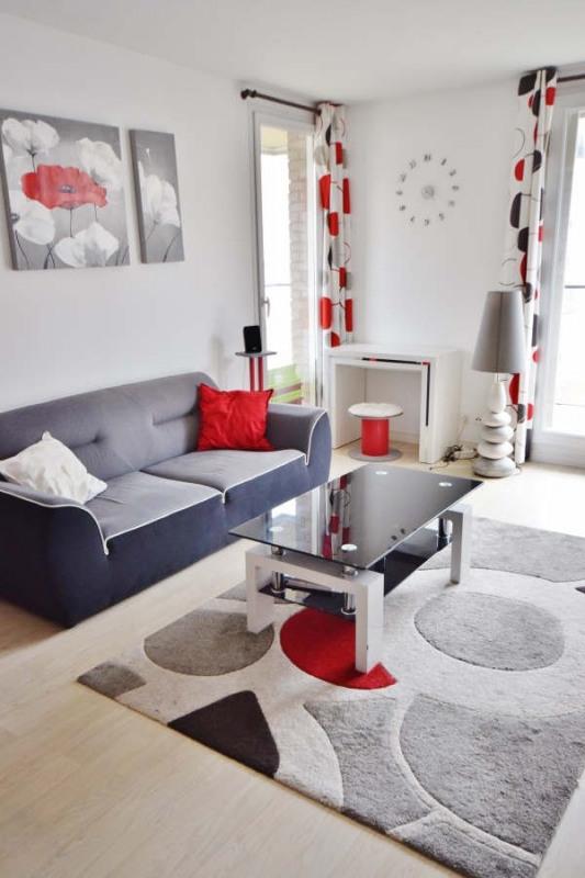 Vente appartement Nanterre 449000€ - Photo 2
