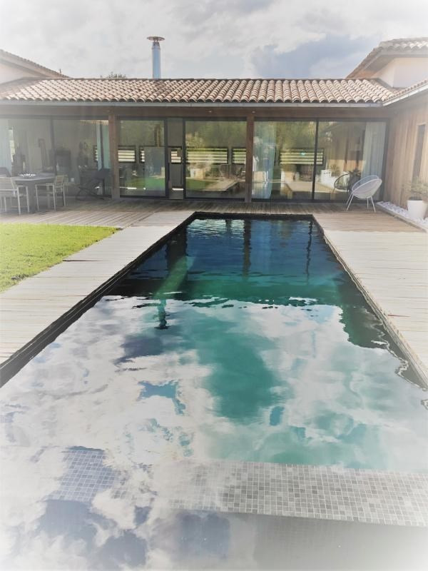 Vente maison / villa Aix en provence 1118000€ - Photo 3