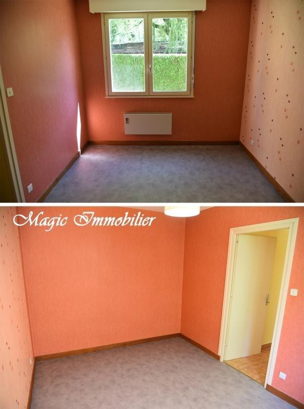 Rental apartment Nantua 579€ CC - Picture 5