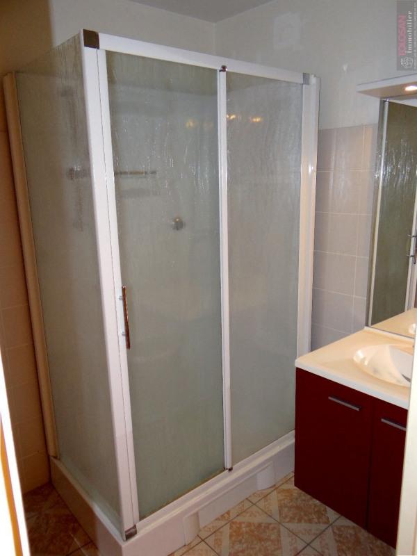 Rental apartment Villefranche de lauragais 550€ CC - Picture 5