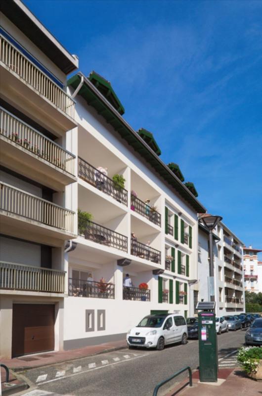 Vente de prestige appartement St jean de luz 650000€ - Photo 1