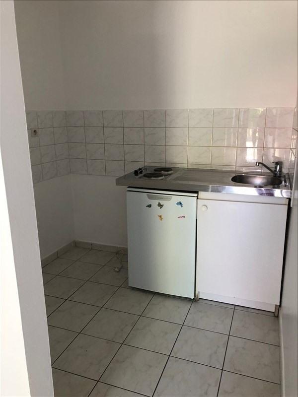 Rental apartment Molsheim 390€ CC - Picture 5