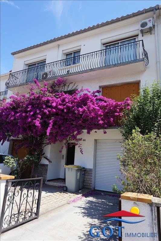 Verkoop  appartement Perpignan 195000€ - Foto 6