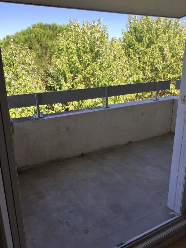 Rental apartment Toulouse 569€ CC - Picture 4