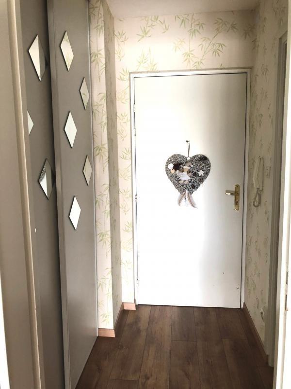 Venta  apartamento Lingolsheim 140000€ - Fotografía 2