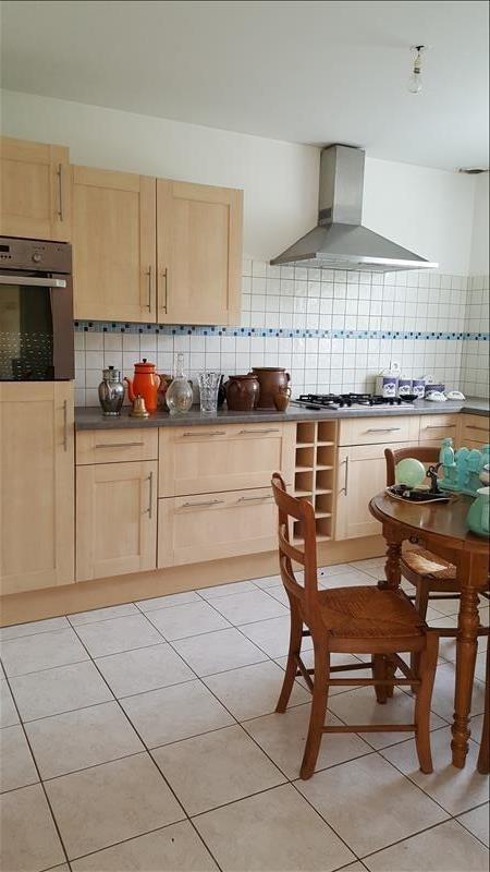 Sale house / villa Pleuven 299000€ - Picture 9