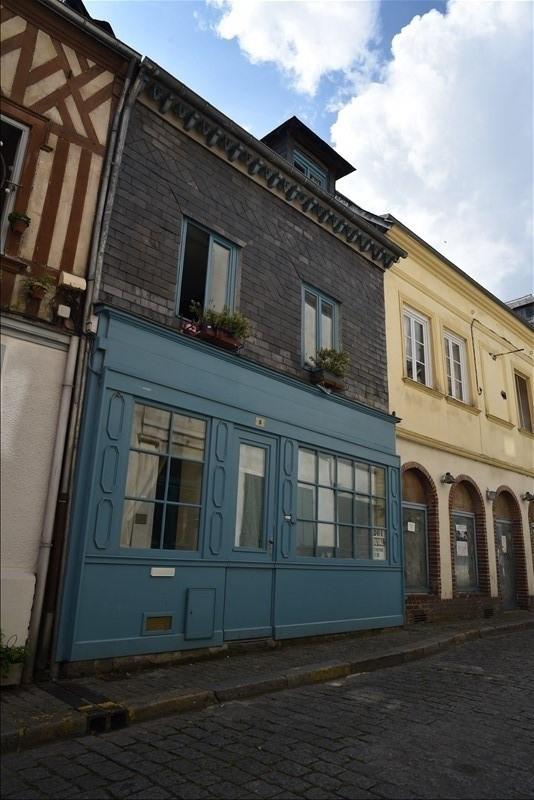 Verkauf haus Honfleur 317900€ - Fotografie 1