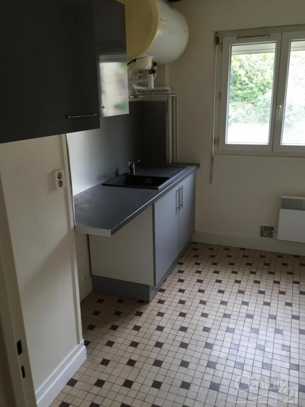 Location appartement Caen 458€ CC - Photo 4