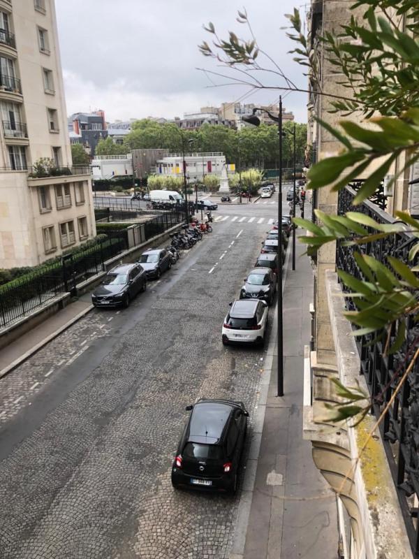 Location appartement Paris 17ème 3500€ CC - Photo 7