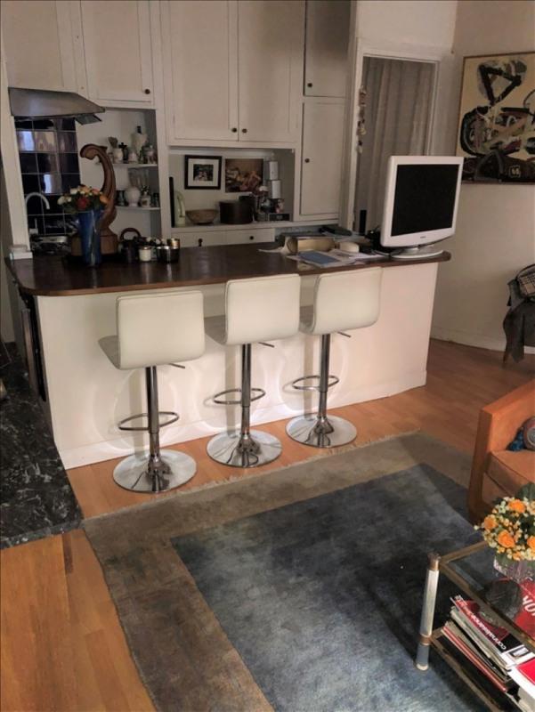 Vente appartement Paris 1er 520000€ - Photo 3