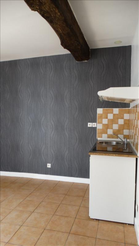 Rental apartment St germain en laye 540€ CC - Picture 2