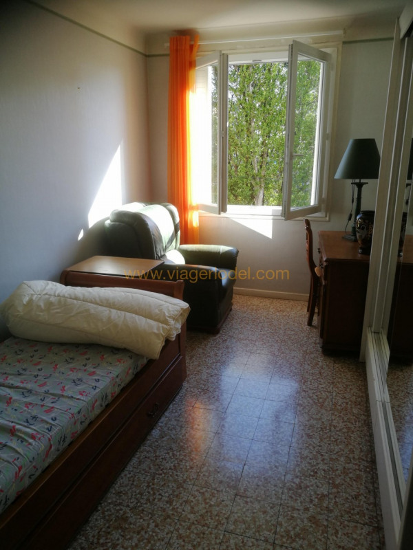 Viager appartement Nice 43 700€ - Photo 4