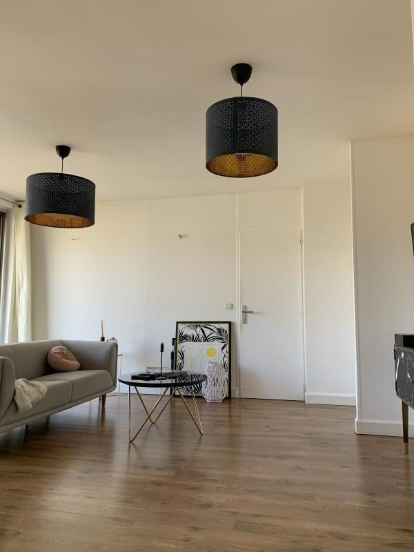 Rental apartment Marly le roi 1300€ CC - Picture 1