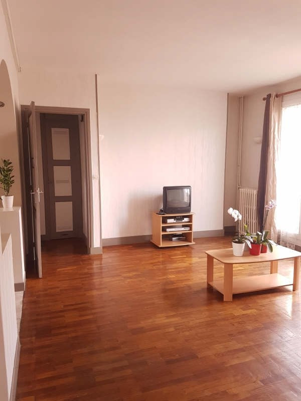 Vente appartement Noisy le sec 252 000€ - Photo 2