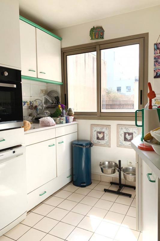 Sale apartment Boulogne 545 000€ - Picture 4